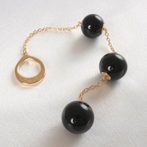 Crystal Orb Anal Beads For Him