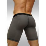 Ergowear Max Mesh Boxer Long Grey