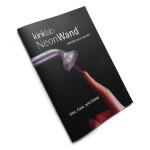 Kinklab Violet Neon Wand Electrosex Kit
