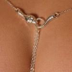 Serpent Waist Chain