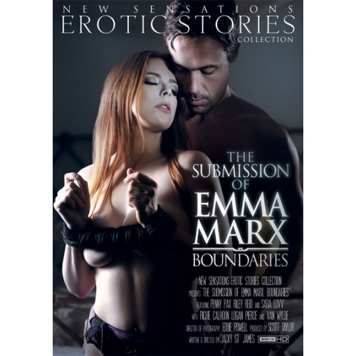 The Submission of Emma Marx Boundaries