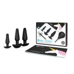 Anal Training Kit 7 Piece Education Set