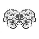 Bijoux Indiscrets Decal Eyemask - Anna