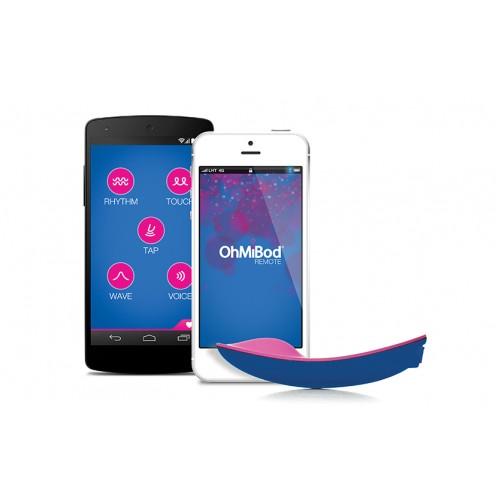 blueMotion Smartphone Controlled NEX|1 Vibe