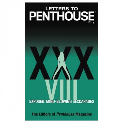 Letters to Penthouse XXXVIII