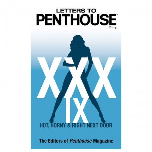 Letters to Penthouse XXXIX