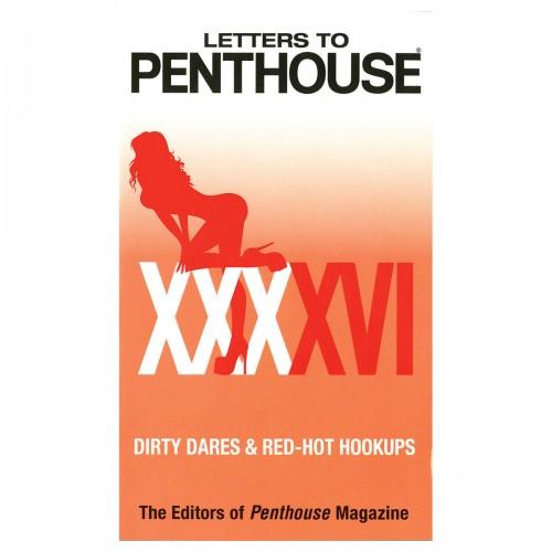 Letters to Penthouse XXXXVI