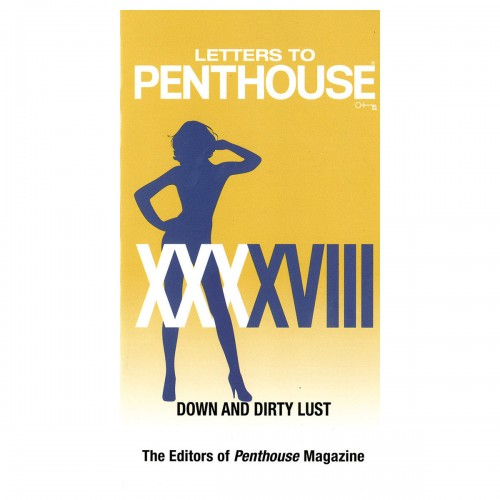 Letters to Penthouse XXXXVIII