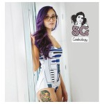 Suicide Girls: Geekology