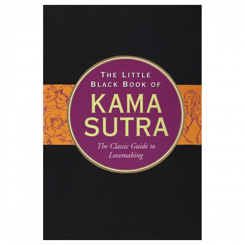 Little Black Book of Kama Sutra