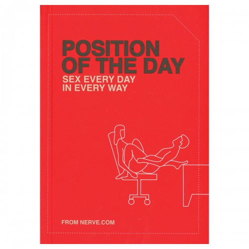 Position of the Day: Sex Every Day in Every Way