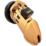CB-6000 Gold Male Chastity Device