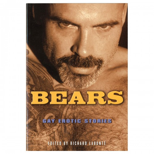Bears Gay Erotic Stories