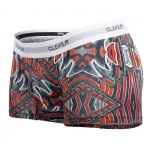 2390 Refined Boxer Briefs Color Red