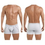 2399 Stunning Boxer Briefs Color White