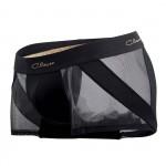 Clever 0137 Calm Boxer Briefs Color Black