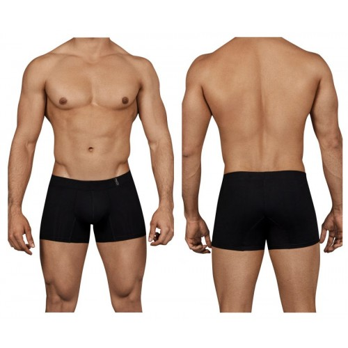 Clever 0139 Spiritual Boxer Briefs Color Black