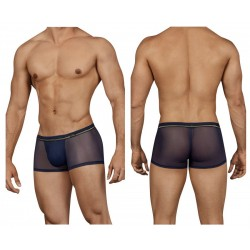 Clever 0143 Deep Latin Trunks Color Dark Blue