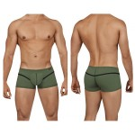 Clever 0148 Wisdom Trunks Color Green