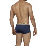 Clever 0150 Phenomenon Latin Trunks Color Dark Blue