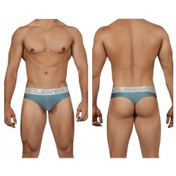Clever 0152 Phenomenon Thongs Color Gray