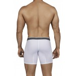 Clever 0153 Connection Boxer Briefs Color White