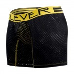 Clever 0154 Reborn Boxer Briefs Color Black