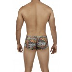 Clever 0155 Feel Latin Trunks Color Black