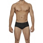 Clever 0165 Individual Swim Briefs Color Black
