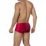 Clever 0202 Talent Latin Trunks Color Red