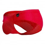 Clever 0203 Talent Latin Briefs Color Red