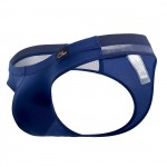 Clever 0204 Safety Thongs Color Dark Blue