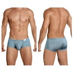 Clever 0205 Discipline Latin Trunks Color Gray
