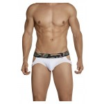 Clever 3022 Hostiliano Jockstrap Color White