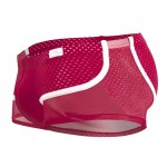 Clever 0298 Exotic Trunks Color Red