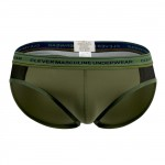 Clever 0308 Intuition Briefs Color Green