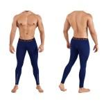 Clever 0320 Newport Athletic Pants Color Dark Blue