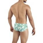 Clever 0323 Genova Swim Briefs Color Green