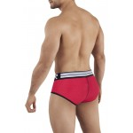 Clever 0349 Brasilea Briefs Color Red