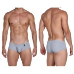 Clever 0350 Merida Trunks Color Gray