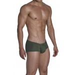 Clever 0350 Merida Trunks Color Green