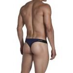 Clever 0352 Merida Thongs Color Dark Blue