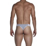 Clever 0352 Merida Thongs Color Gray