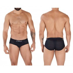 Clever 0367 Time Briefs Black