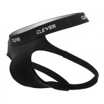 Clever 0368 Skill Jockstrap Black