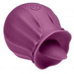 Flutter Oral Tongue Stimulator