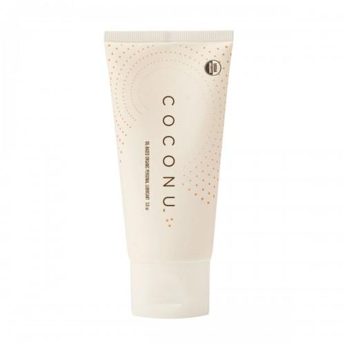 Coconu Oil-Based Organic Lubricant 3oz