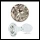 Clear Crystal - CDP2S-C03