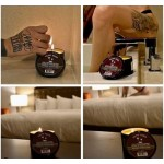 Hemp Seed 3-in-1 Massage Candles