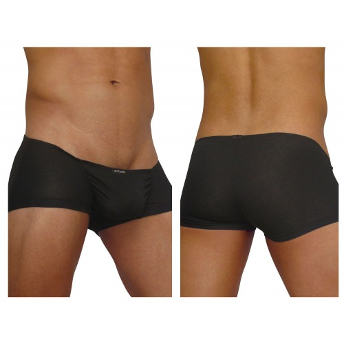 EW0705 FEEL Modal Mini Boxer Black